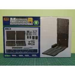 Kotobukiya - Modeling Support Goods (M.S.G.) - Mechanical Chain Base R Type B