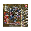 Gundam Senshi Dash Real Type Color Vol. 1