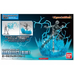 Figure-rise Effect Aura Effect Blue