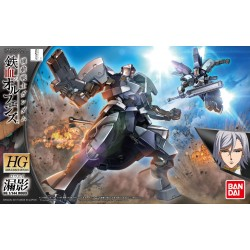 HG Iron-Blooded Orphans - 032 - 1/144 - STH-05R ROUEI