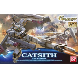 HG No. 013 1/144 CAMS-02 Catsith