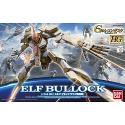 HG Recon No. 008 1/144 CAMS-03 Elf Bullock
