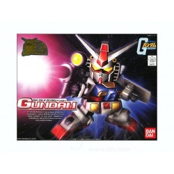 BB/SD No. 329 RX-78-2 Gundam G30th