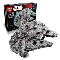 LEPIN 05033 Ultimate Collector's Millennium Falcon