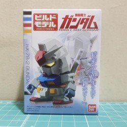 Build Model Gundam Vol. 1