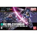 HGUC - No. 203 - 1/144 - MSZ-006 Zeta Gundam [Gunpla Evolution Project]