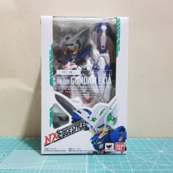 NXEDGE STYLE MS UNIT No. 27 Gundam Exia