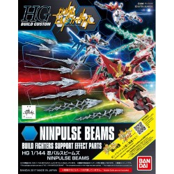 HGBC 1/144 Ninpulse Beams