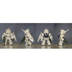 FW Gundam Converge RX-0 Unicorn Gundam [Unicorn Mode] Pearl Coating