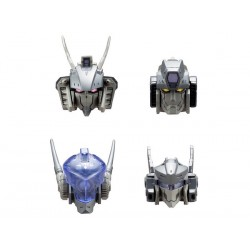 M.S.G Mecha Supply 12 Customize Head A