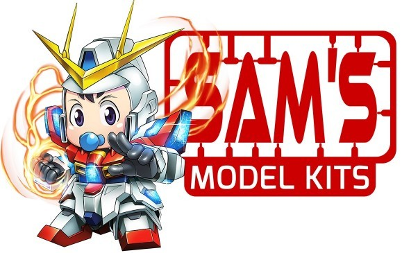 Sam's Model Kits - Gundam Philippines